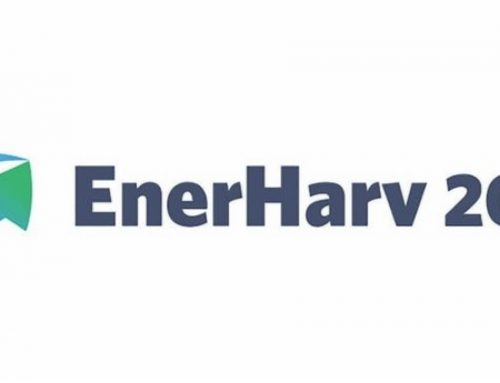 COMPOSITION participates at EnerHarv2018