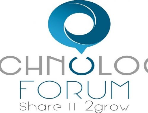 Technology Forum in Thessaloniki on 15 April