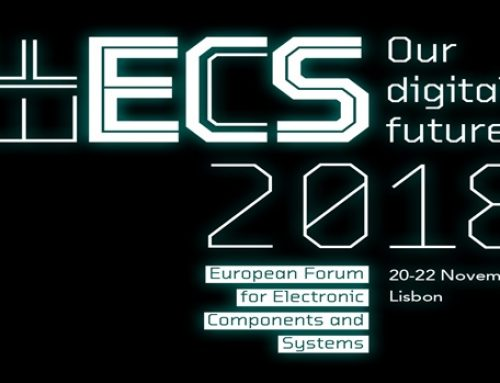 Successful Participation at EFECS 2018 in Lisbon, Portugal