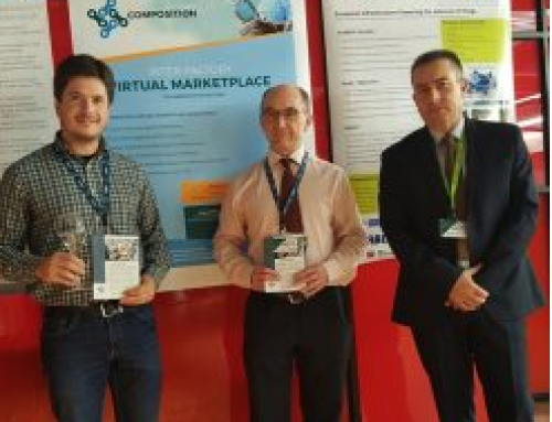 Innovation and Networking Days 2018 in Torino, Italy