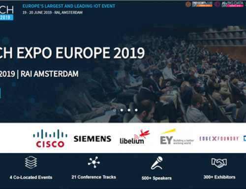 IoT Expo participation